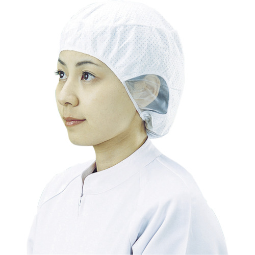 UCD シンガー電石帽SR-1 長髪(20枚入り)【SR1LONG】 販売単位:1袋(入り数:20枚)JAN[4976366006047](UCD 保護服) 宇都宮製作(株)【05P03Dec16】