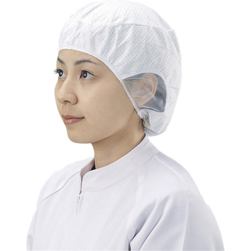 UCD シンガー電石帽SR-3 L(20枚入)【SR3L】 販売単位:1袋(入り数:20枚)JAN[4976366007327](UCD 保護服) 宇都宮製作(株)【05P03Dec16】