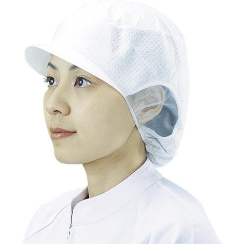 UCD シンガー電石帽SR-5 長髪(20枚入)【SR5LONG】 販売単位:1袋(入り数:20枚)JAN[4976366007259](UCD 保護服) 宇都宮製作(株)【05P03Dec16】