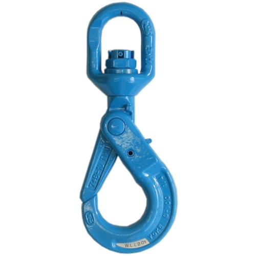 大洋 セルフロッキングフックスイベル 2t【SLH2S】 販売単位:1個(入り数:-)JAN[4580159599434](大洋 フック) 大洋製器工業(株)【05P03Dec16】