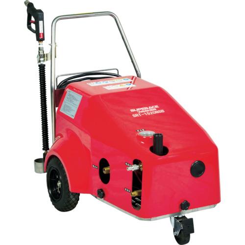 スーパー工業 モーター式高圧洗浄機SRT-1520NSB-50Hz(200V)【SRT1520NSB50HZ】 販売単位:1台(入り数:-)JAN[-](スーパー工業 高圧洗浄機) スーパー工業(株)【05P03Dec16】