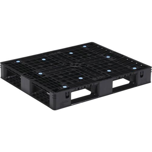 サンコー パレット D4-911-3 黒【SKD49113BK】 販売単位:1枚(入り数:-)JAN[-](サンコー パレット) 三甲(株)【05P03Dec16】