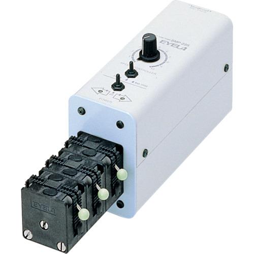東京理化 カセットチューブポンプ SMP-23【SMP23】 販売単位:1台(入り数:-)JAN[-](東京理化 送液機器) 東京理化器械(株)【05P03Dec16】