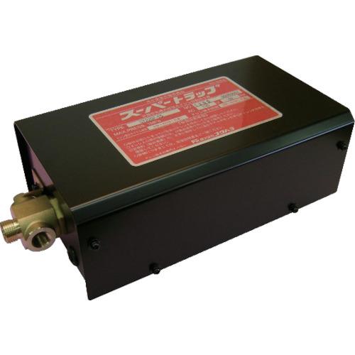【直送品】フクハラ ドレントラップ【ST220G-1】(商品番号:4854900) フクハラ センサ無スーパートラップ【ST220G1】 販売単位:1台(入り数:-)JAN[-](フクハラ コンプレッサー周辺機器) (株)フクハラ【05P03Dec16】