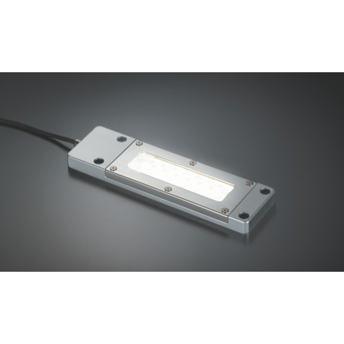 LAMP LEDタフライト新1型 500lx昼白色(220ー026ー705)【SLTGH124WNSL】 販売単位:1個(入り数:-)JAN[4510932140102](LAMP 装置照明) スガツネ工業(株)【05P03Dec16】