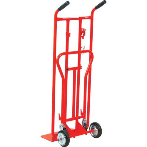TRUSCO スチールパイプ製多用途二輪運搬車 3形状使用可【THM200T】 販売単位:1台(入り数:-)JAN[-](TRUSCO 二輪運搬車) トラスコ中山(株)【05P03Dec16】
