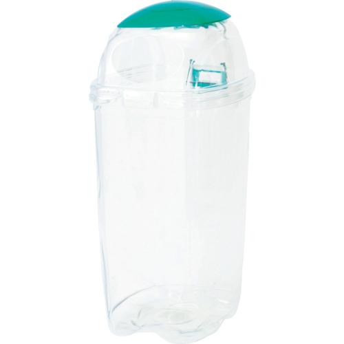 積水 透明エコダスターN 60L ペットボトル用【TPD6G】 販売単位:1個(入り数:-)JAN[4580167563694](積水 ゴミ箱) 積水テクノ成型(株)【05P03Dec16】