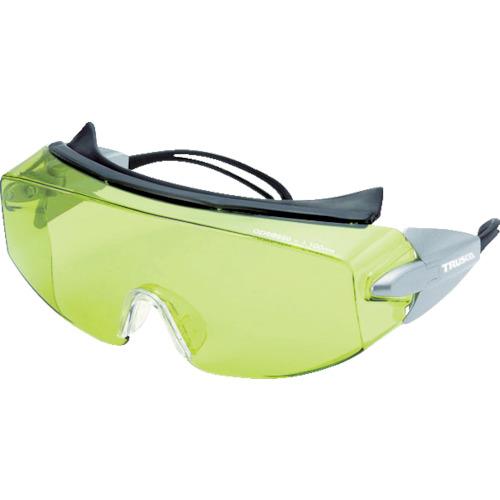 TRUSCO レーザー用保護メガネ YAG用【TLSGYG】 販売単位:1個(入り数:-)JAN[4989999333657](TRUSCO レーザー用保護メガネ) トラスコ中山(株)【05P03Dec16】