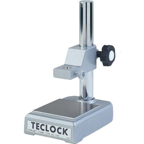 テクロック アップライトスタンド【US16B】 販売単位:1台(入り数:-)JAN[4560120875002](テクロック ダイヤルゲージ) (株)テクロック【05P03Dec16】