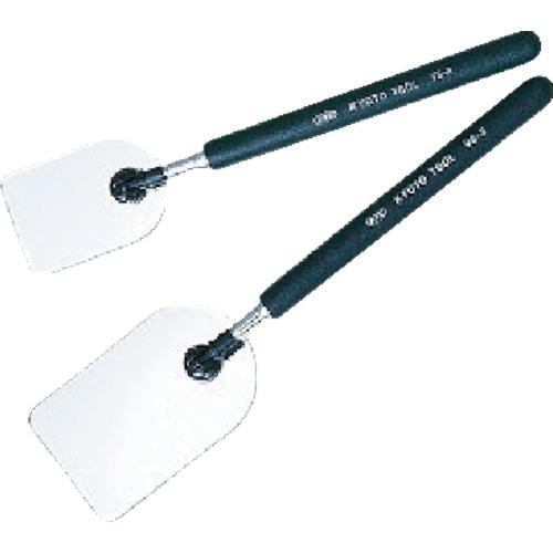 【在庫品】KTC 商品【VS-3】(商品番号:3739104) KTC チェックミラー大【VS3】 販売単位:1本(入り数:-)JAN[4989433746234](KTC 点検鏡) 京都機械工具(株)【05P03Dec16】