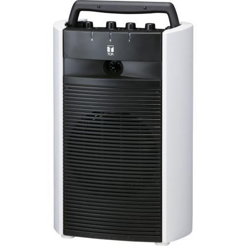 TOA 800MHZ帯ワイヤレスアンプ(シングル) CD・SD・USB付き【WA2700SC】 販売単位:1台(入り数:-)JAN[4538095001771](TOA トランシーバー) TOA(株)【05P03Dec16】