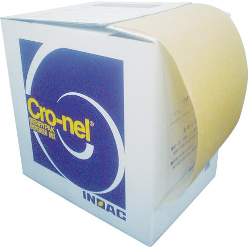 イノアック クロネルディスペンサーボックス 茶 1.6×290mm×70M巻【YE160DNL】 販売単位:1巻(入り数:-)JAN[4905564811726](イノアック 緩衝材) (株)イノアックコーポレーション【05P03Dec16】