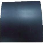 YOTSUGI 耐電ゴム板 黒色  平 10T×1M×1M【YS2302721】 販売単位:1M(入り数:-)JAN[-](YOTSUGI 耐電保護具) ヨツギ(株)【05P03Dec16】