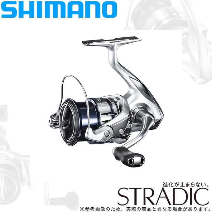 (5)シマノ ストラディック 2500S (2019年モデル) /スピニングリール/汎用//SHIMANO/STRADIC