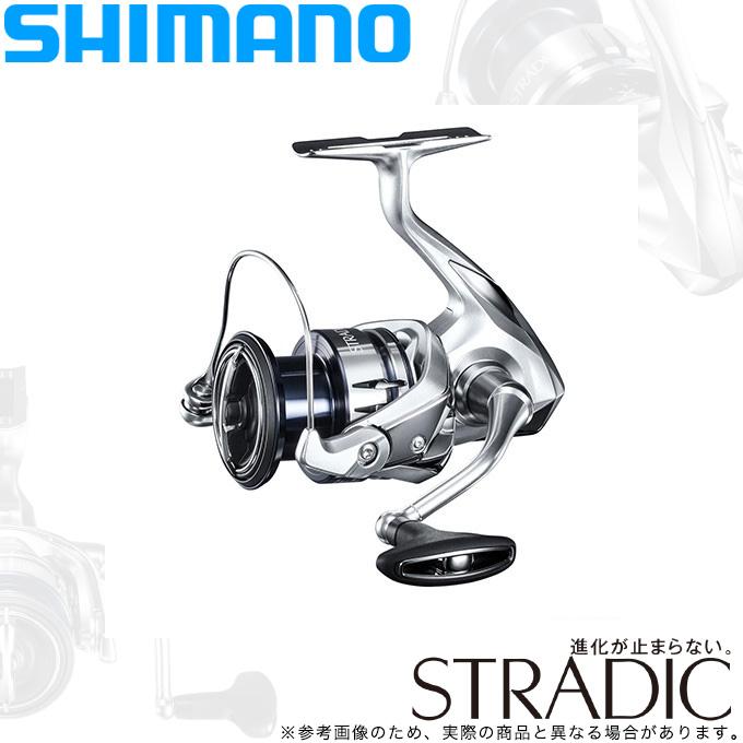 (5)シマノ ストラディック C3000 (2019年モデル) /スピニングリール/汎用//SHIMANO/STRADIC