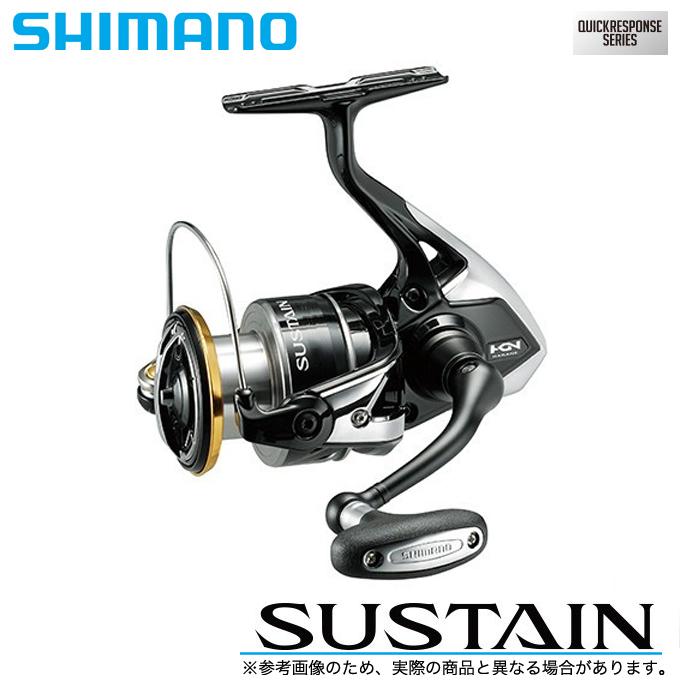(5)【送料無料】 シマノ サステイン C5000XG (2017年モデル) /スピニングリール/ソルトウォーター/ソルトルアー/ルアー/SUSTAIN/SHIMANO/NEW/