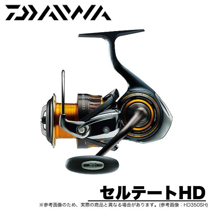 (5)【送料無料】ダイワ セルテート HD3500H (2016年モデル) /スピニングリール/DAIWA/CERTATE/d1p9