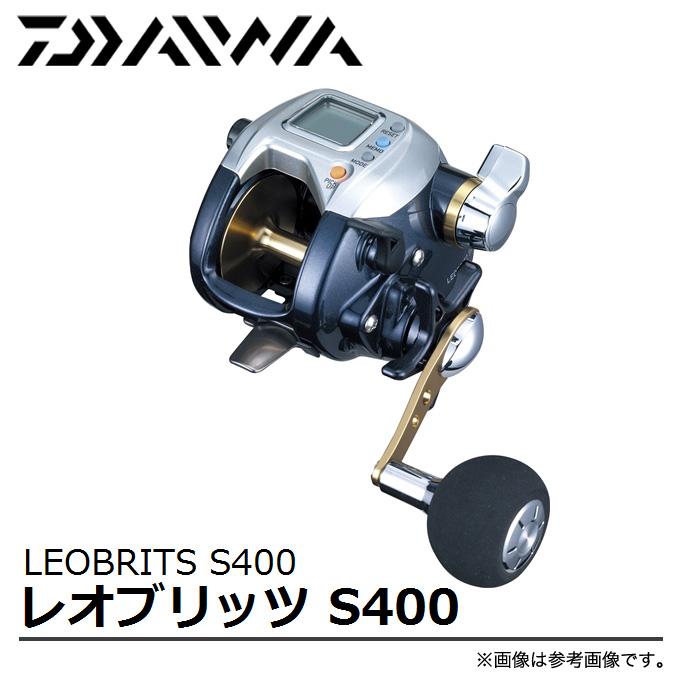 17 DAIWA レオブリッツ ダイワ S500J