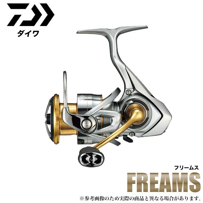(c)【取り寄せ商品】 ダイワ フリームス (FREAMS) LT2000S-XH 2018年モデル / スピニングリール /汎用/グローブライド/DAIWA/