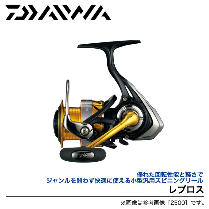 Marunishi Daiwa Labros 2004 H Dh Spinning Reel Dykes Iso