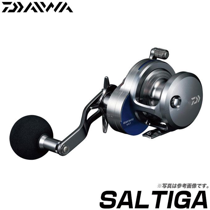 (c)【取り寄せ商品】 ダイワ ソルティガ [10H]/ジギング/ベイト/オフショア/SALTIGA/DAIWA/2015年モデル/d1p9