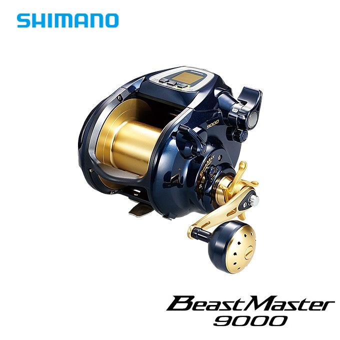 独特の素材 (5)【送料無料】シマノ 9000 14' ビーストマスター 9000 (右ハンドル)/電動リール/BeastMaster (右ハンドル)/SHIMANO, グラントマト:5deaf8bb --- canoncity.azurewebsites.net