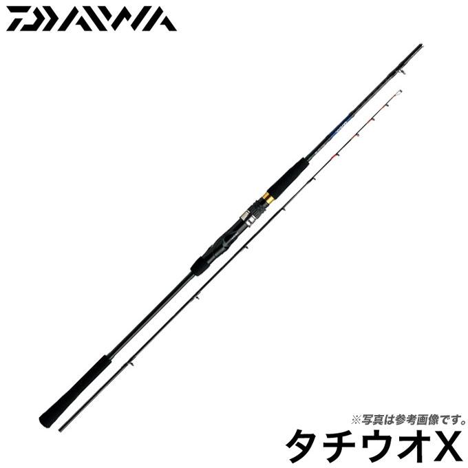 (c)【取り寄せ商品】 ダイワ タチウオX (ML‐190) / 太刀魚 / 船竿 / DAIWA【2015dnp】 /d1p9