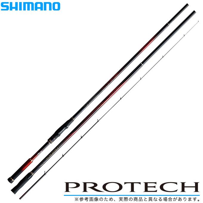 (5)シマノ プロテック (PROTECH) 1.7号 500 1.7号 500 (2018年モデル)/磯竿/ロッド/釣竿 プロテック/磯上物竿/フカセ釣り/SHIMANO/1.5-530, ギョクトウマチ:f21caafd --- officewill.xsrv.jp