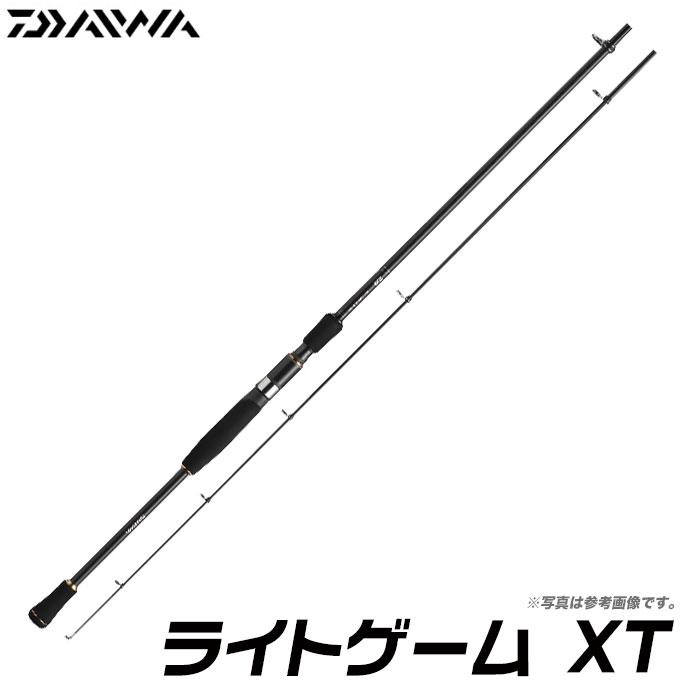 (c)【取り寄せ商品】ダイワ ライトゲーム XT (H-300) /汎用小物舟竿/釣り竿/LIGHT GAME XT/DAIWA/