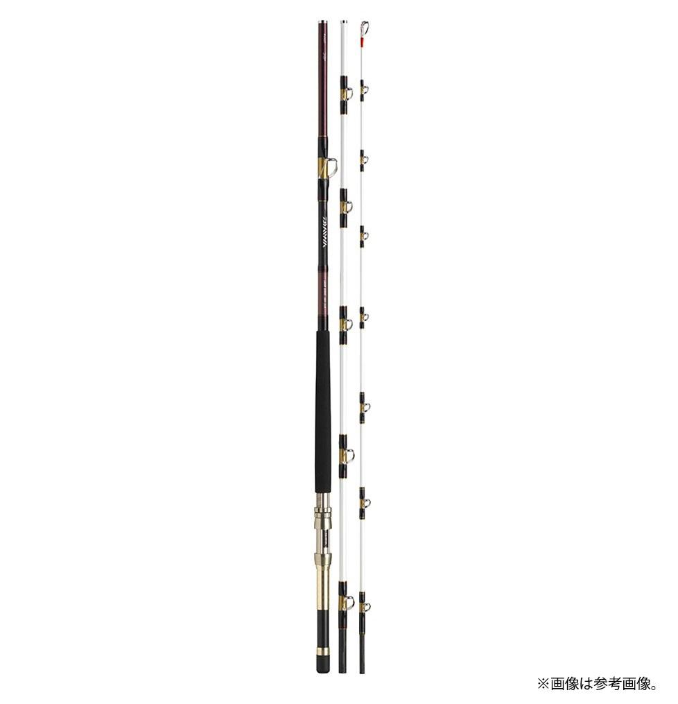(c)【取り寄せ商品】ダイワ ディープゾーン MH-350 (釣リ竿・ロッド)