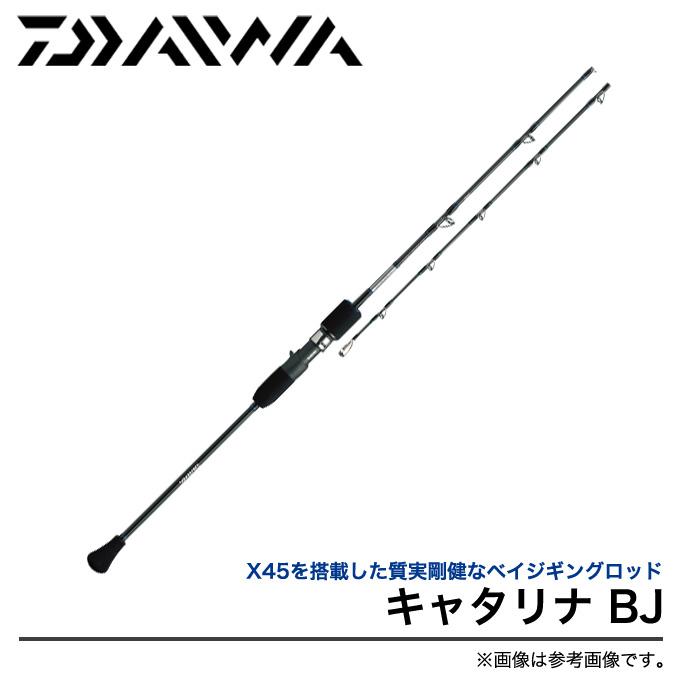 ダイワ キャタリナ BJ (411B-6) /オフショア/ジギング/DAIWA/CATALINA BJ/2015年モデル