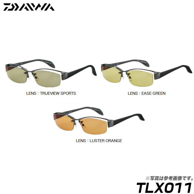 (c)【取り寄せ商品】ダイワ TLX011/2017年モデル/TLX/アイウエア/偏光グラス/偏光サングラス/釣り/DAIWA/d1p9