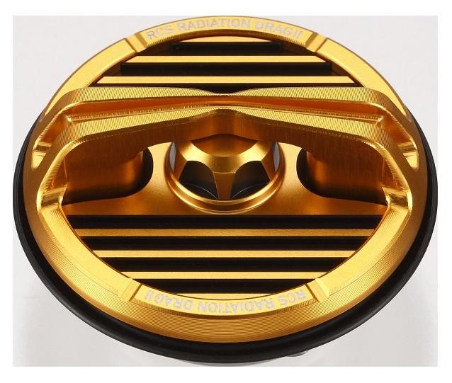 (c)【取り寄せ商品】 ダイワ SLP WORKS RCSラジエーションノブ2 GOLD /カスタムパーツ