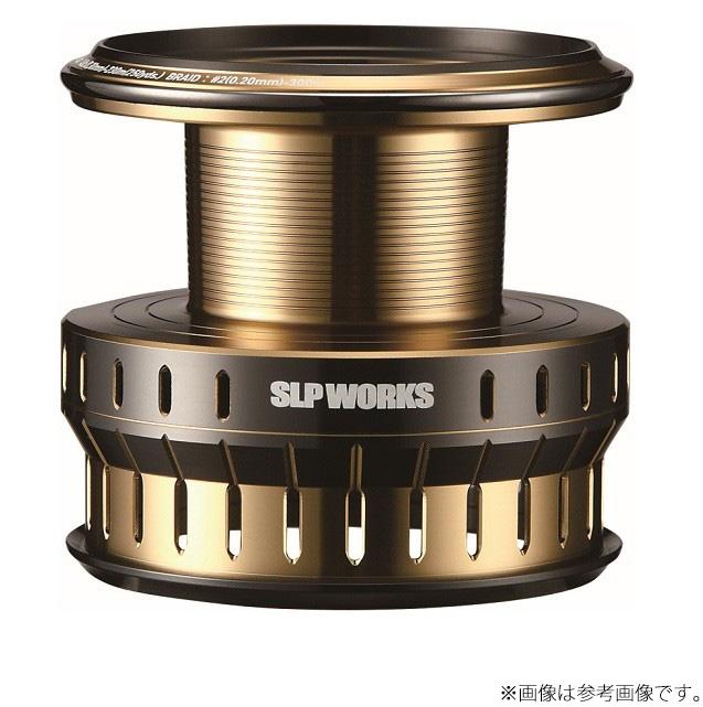 (c)【取り寄せ商品】 ダイワ SLP WORKS SLPW EX LT4000D スプール /カスタムパーツ