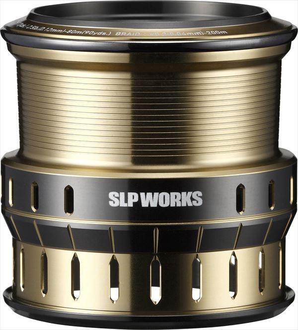 リール カスタム 釣り SLP 至上 ワークス 最安値 c 取り寄せ商品 SLPW スプール カスタムパーツ WORKS EXLT2000SSS ダイワ