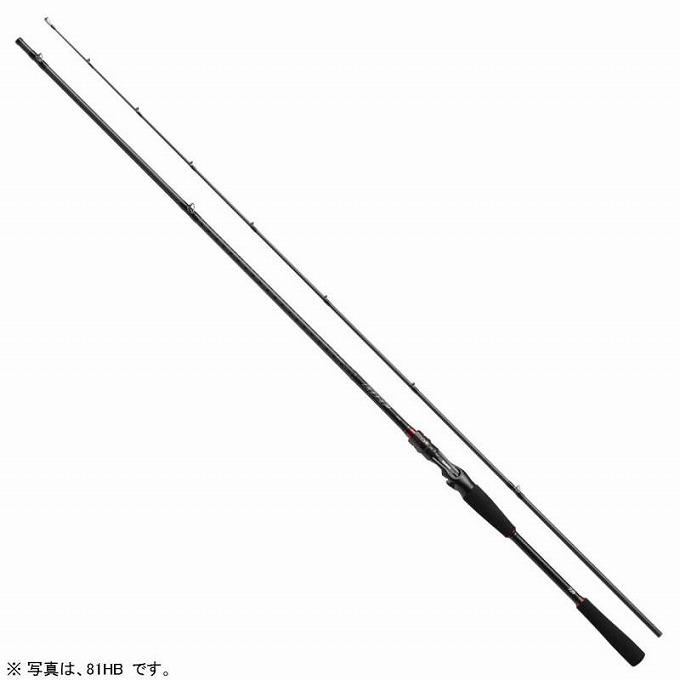 (c)【取り寄せ商品】ダイワ HRF 73MHHB (釣リ竿・ロッド)
