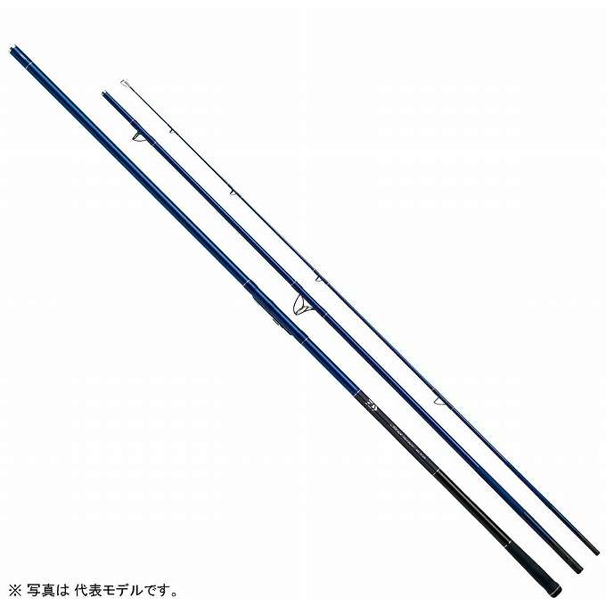 (c)【取り寄せ商品】ダイワ SKYCASTER AGS 27-385・V (釣リ竿・ロッド)