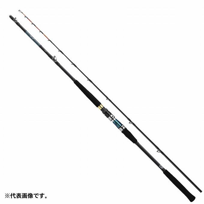 (c)【取り寄せ商品】ダイワ 剣崎 120-230MT (釣リ竿・ロッド)