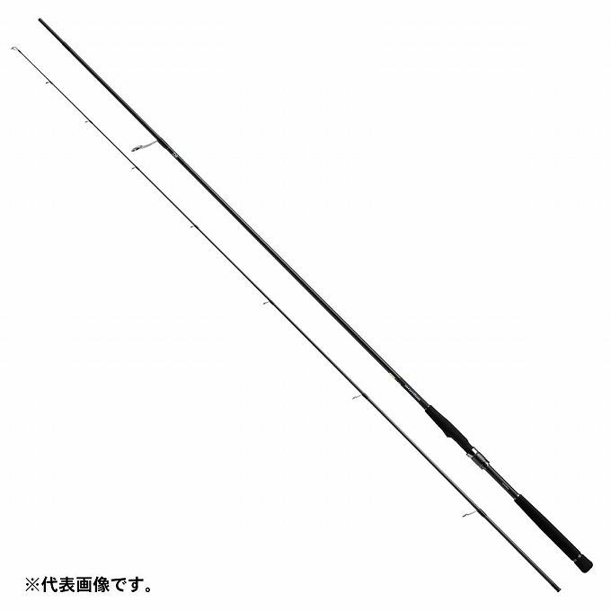(c)【取り寄せ商品】ダイワ MORETHAN EXPERT 110M・V (釣リ竿・ロッド)