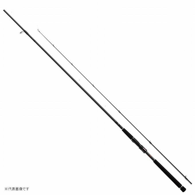 (c)【取り寄せ商品】ダイワ ラテオ FJ 103ML (釣リ竿・ロッド)