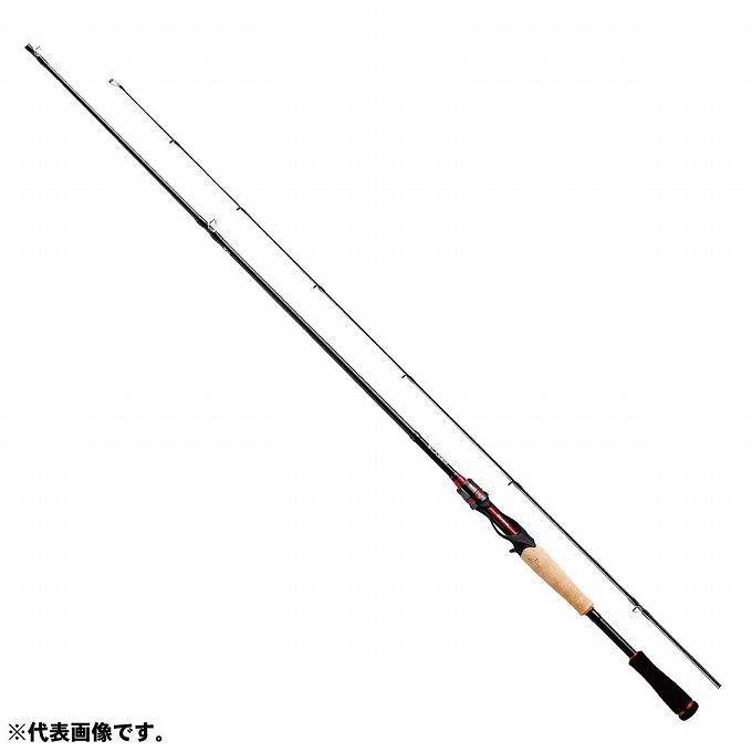 (c)【取り寄せ商品】ダイワ ブレイゾン 741XHB・V (釣リ竿・ロッド)