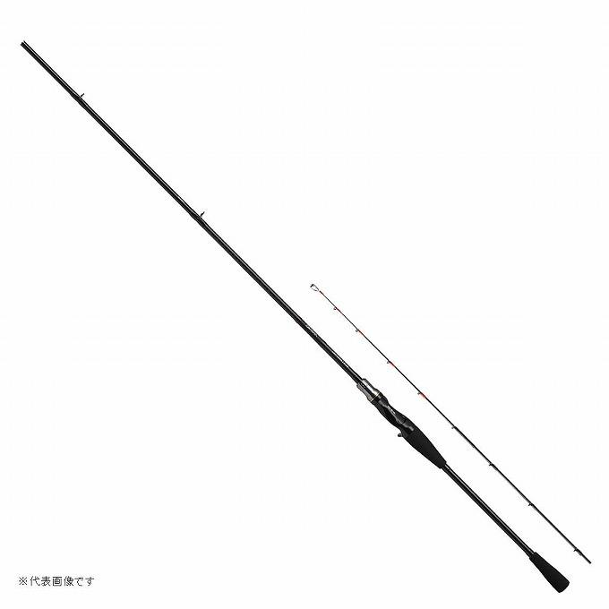 (c)【取り寄せ商品】ダイワ ライトヒラメ X S-230 (釣リ竿・ロッド)