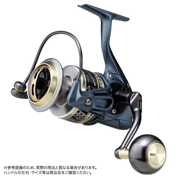 (c)【取り寄せ商品】テイルウォーク クロシオ 33PGX (スピニングリール)