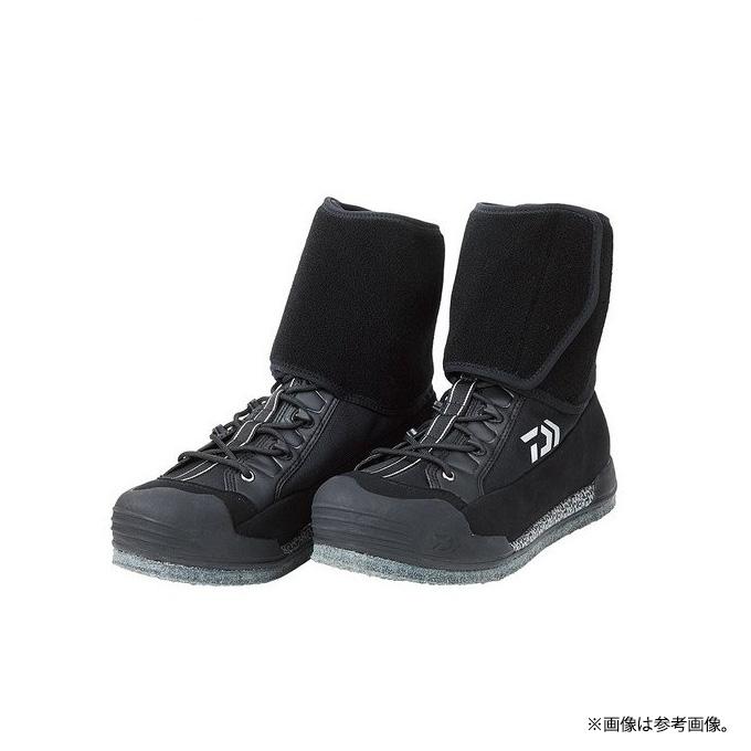 (c)【取り寄せ商品】 ダイワ DS-2550C ブラック 25.5 フィッシングシューズ