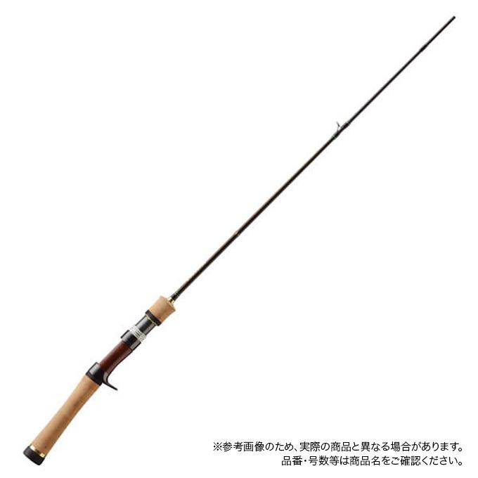 (c)【取り寄せ商品】メジャークラフト トラウティーノ TTS-B502L (トラウトロッド)