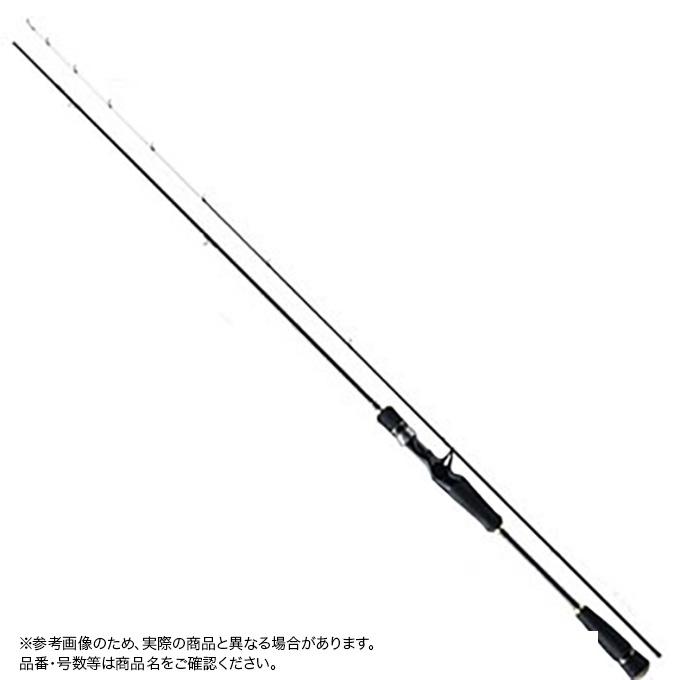 (c)【取り寄せ商品】メジャークラフト エヌワン NSE-B662NS/ST (エギング 鉛スッテロッド)