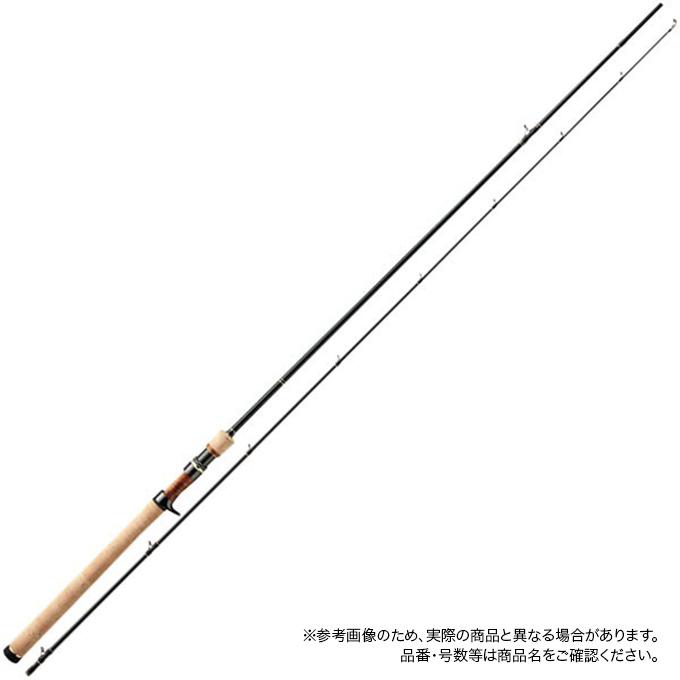 (c)【取り寄せ商品】メジャークラフト ファインテール FSX-B822MH (トラウトロッド)