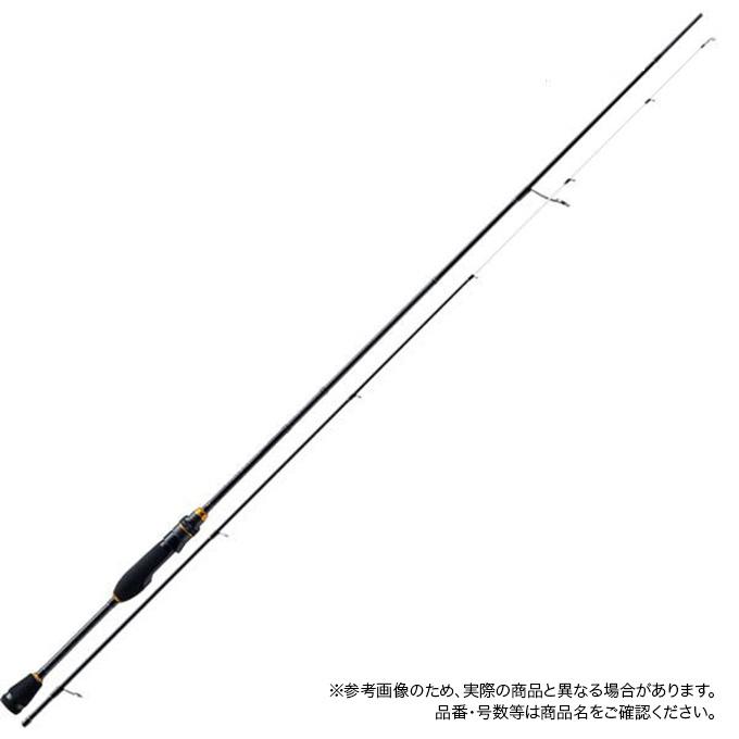 (c)【取り寄せ商品】メジャークラフト トリプルクロス TCX-T682AJI (アジングロッド)