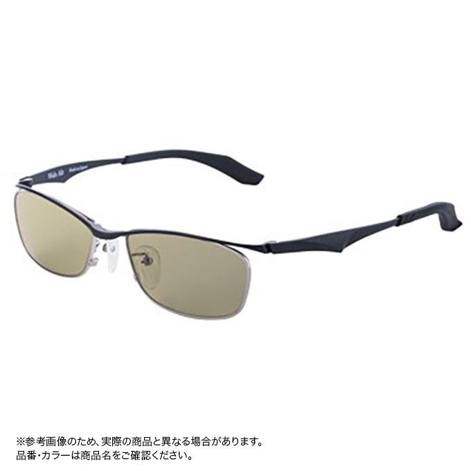 (c)【取り寄せ商品】ジールオプティクス ワルツオルタ F-1604 ブラック(TVS) (サングラス/偏光グラス) /Zeque/ゼクウ/ゼクー