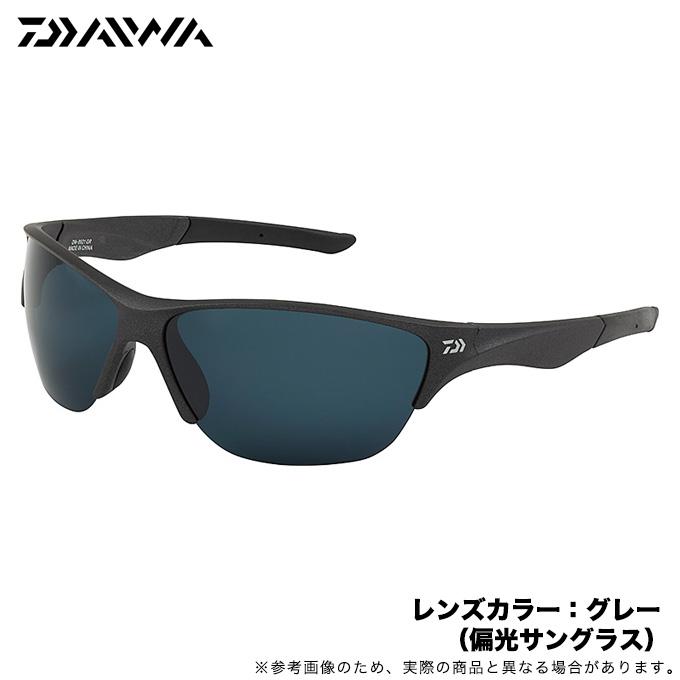 DAIWA 偏光グラス 釣り 高い素材 アウトドア 5 偏光サングラス レンズ:グレー DN-8921 超人気 専門店 トリアセテートレンズ ダイワ